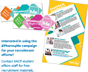 #Pharm4me Recruitment Materials
