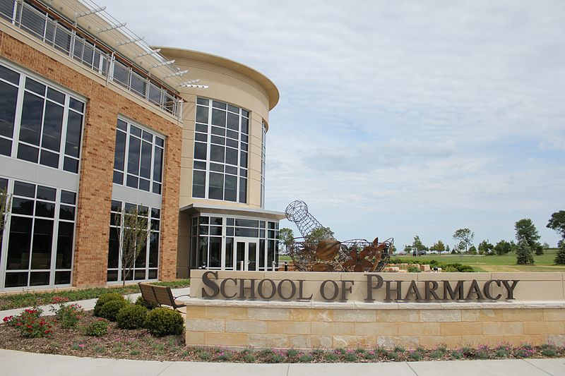 Pharmacy School
