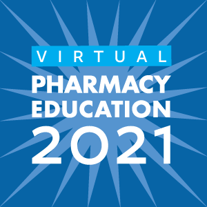 Pharmacy Education 2021 Logo