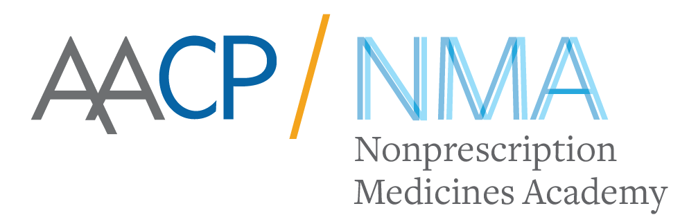 Non-prescription Medicines Academy logo